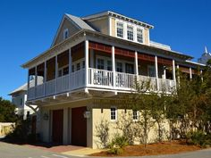 vacation rentals to book online direct from owner in . Vacation rentals available for short and long term stay on Vrbo. Carriage House Plans, Beach Vacation Rentals, Vacation Ideas, Spanish Towns, Santa Rosa Beach, Rosemary Beach, Panama City Beach, Ideal Home, Architecture Design