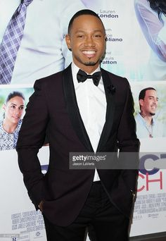 HBD Terrence J April 21st 1982: age 34