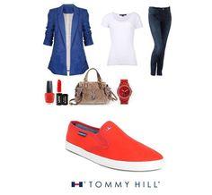 Un #outfit casual para este sábado ¿Te gusta?