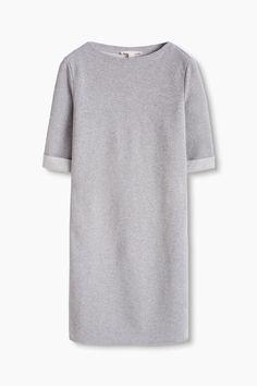 Esprit / Minimalistische jurk van katoen