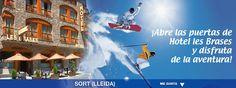 Ofertas y paquetes durante toda la temporada de esquí