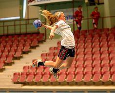 pasja ambicja handball