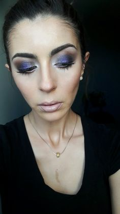 Pulpe eyeshadow by Denia Uriarte