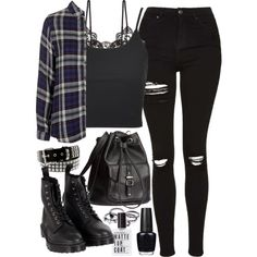 Requested outfit