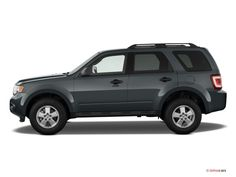 Ford Escape. possible new car in a couple weeks