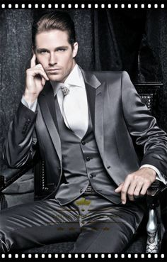 Find More Suits Information about Men's Bright Suits Terno masculino Prom Coat Custom Made Groom Tuxedos Two Button Peak Lapel Side Vent (Jacket+Pants+Tie)JW33,High Quality pants jacket,China pants white Suppliers, Cheap pants suits for work from ChinaSoHoFactory on Aliexpress.com