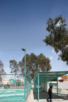 'xico-parque sur 23' emerges as urban intervention in mexican conflictive area Urban Intervention, Family Foundations, Design Strategy, The Locals, Playground, Vibrant, Park, Architecture, Parks