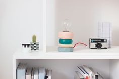 diy_lamps_made_from_bracelets | Casa Atelier Blog |