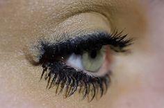 Ellis Faas creamy eyes