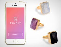 Ringly Smart Jewelry