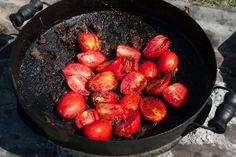 Noviembre 2014 Grill Pan, Queso, Grilling, Kitchen, Gourmet, Lunches, November, Cuisine, Home Kitchens