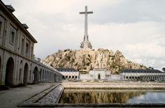 El Valle de los Caídos, símbolo del franquismo y tumba de 33.000 contendientes de la Guerra Civil