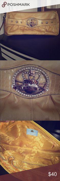 Kathy Van Zeeland Clutch Purse Kathy clutch purse Kathy Van Zeeland Bags Clutches & Wristlets