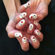 #nail#the_panty