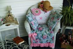 Old Pillow cases recycle