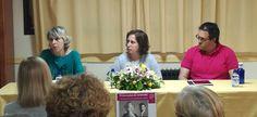 El Área Sanitaria Norte colabora en las VI Jornadas de la Asociación de Fibromialgia Norte de Córdoba