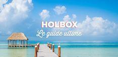 Visiter Holbox: Top 5 des choses à faire et à voir absolument
