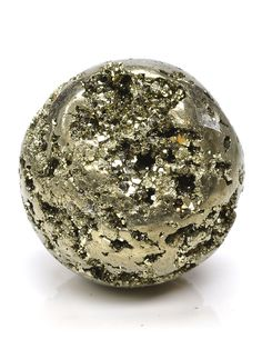 New Pyrite Spheres just added. See more here: http://www.exquisitecrystals.com/minerals/pyrite