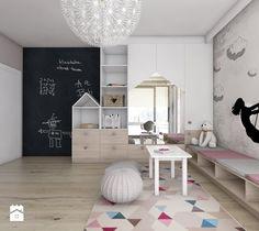 Pokoje dziecięce - Pokój dziecka, styl nowoczesny - zdjęcie od BAGUA Pracownia Architektury Wnętrz