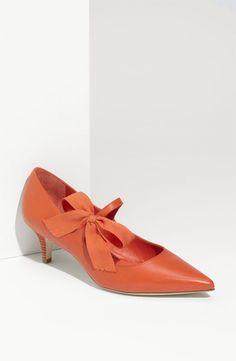 Tory Burch Beverly Low Heel! DARLING!!