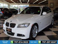 2011 BMW 3-Series 335i 60k miles $22,995 60131 miles 707-514-3622 Transmission: Automatic  #BMW #3-Series #used #cars #NinoMotors #Vallejo #CA #tapcars