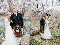 kilt for groom. #soimarriedanaxemurderer
