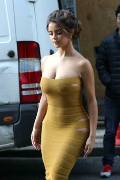 Tight Dresses, Sexy Dresses, Sexy Outfits, Look Body, Demi Rose Mawby, Beauty Full Girl, Celebs, Celebrities, Malta