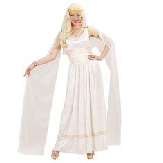 Disfraz de Emperatriz Romana para mujer