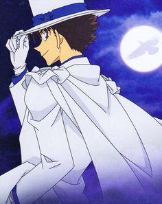Magic Kaito Detektif Conan, Kaito Kuroba, Detective Conan Wallpapers, Kaito Kid, Amuro Tooru, Kudo Shinichi, Magic Kaito, Case Closed, Manga Anime
