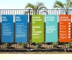 GRAPHIC AMBIENT » Blog Archive » Annenberg Community Beach House, USA
