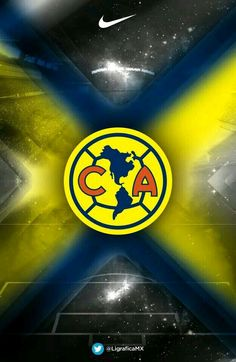 America Logo Del America, Mexican Soccer League, Messi Vs Ronaldo, Wallpapers, Arte Popular, Rey, Gabriel, Dragon Ball, Grande