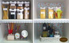 Organize sem Frescuras   Rafaela Oliveira » Arquivos » 35 (ótimas) ideias de organização para todos os cômodos da casa