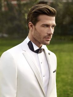 TUXEDO WEDDING - D'S Damat Ceremony Collection...