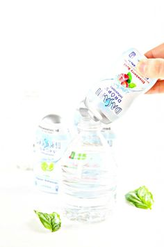 Enhance Your Water With DASANI DROPS