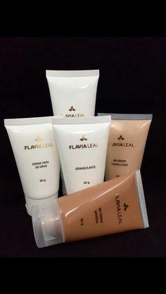 Cosmeticos Flavia leal!!!
