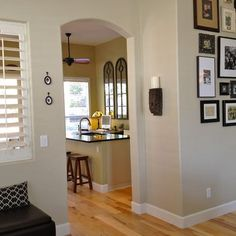 Spaces Wall Cut Out Design, Pictures, Remodel, Decor and Ideas - page 3