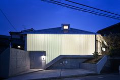 Video: Overlapped House / Chika Kijima Architect's Office + O.F.D.A.
