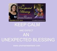 Two great contests...join the fun. www.unomanwankwor.com