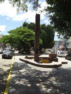 Urussanga - O resultado de uma andança pela italianíssima cidade catarinense e seu centro histórico - SkyscraperCity