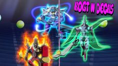 The King of Games Tournament II Decks Big Top, Ancient Egypt, Battle, King, History, Games, Concert, Alphabetical Order, Decks