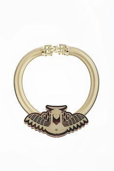 Meydan Dubai Necklace