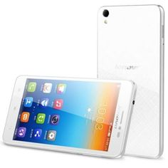 $167.48    Lenovo S850 Quad Core 3G Smartphone w/ MTK6582 5.0 Inch IPS Screen 1GB 16GB 13.0MP Camera GPS - White