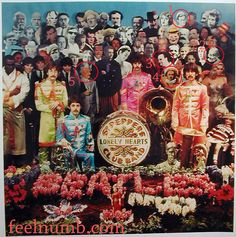 212 Best Sgt Pepper Images On Pinterest The Beatles