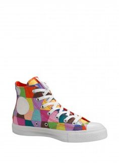 Apparently coming soon from Converse + Marimekko (obviously a match made in heaven).