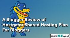 A Blogger #Review of #Hostgator Shared Hosting http://www.shoutmeloud.com/review-of-hostgator-webhosting-wordpress.html #WordPress