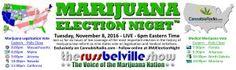 #MJElectionNight Preview: Yes on 1 (Maine Legalization)