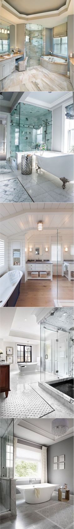 #master #bathroom #bath #bathroomideas #bathroomdesign #styleestate #interiordesignideas #design