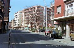 Algorta Etorbidea / Avenida Algorta, años 70 (Colección Daniel Zubimendi) (ref. DZN01421)