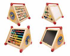 Educational Activity Centre - Peach & Pear Kids