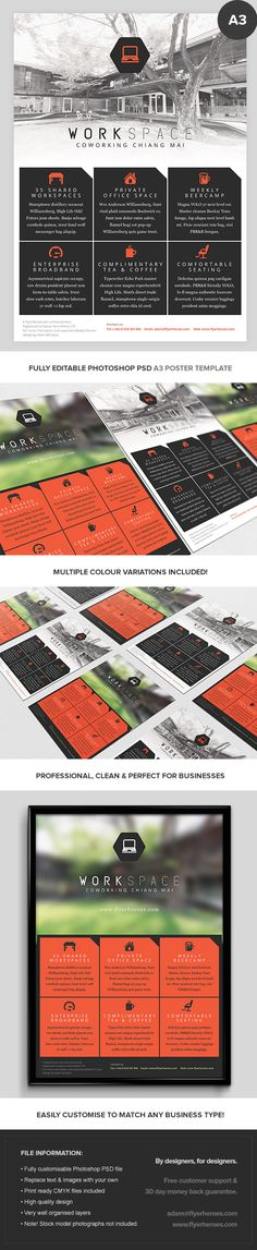 13 best Business poster images on Pinterest Business poster